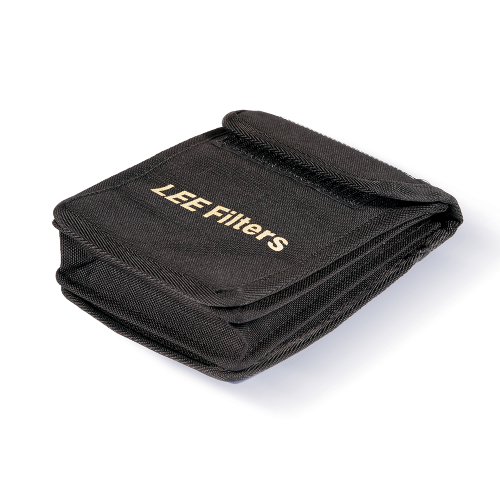 Lee Filters Tri-Pouch for 100mm System